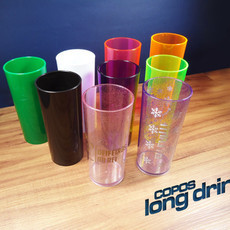 COPO LONG DRINK 100unid.