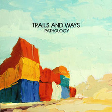 CD TRAILS AND WAYS - PATHOLOGY (NOVO/LACRADO)