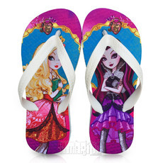 Chinelo de Dedo - Ever After High