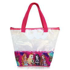 Bolsa Aline - Ever After High (Nylon 600)