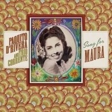 CD PAQUITO D'RIVERA - SONG FOR MAURA (NOVO/LACRADO)