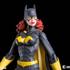 Dc Collectibles The New 52 Batgirl