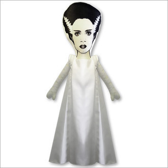 Boneca Noiva do Frankenstein - 'Bride Of Frankenstein'