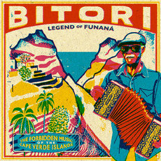 CD BITORI - LEGEND OF FUNANÁ (NOVO/LACRADO)