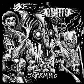 OBITTO - Exterminio CD