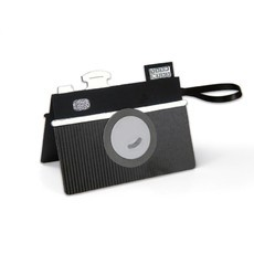 FACA SIZZIX - BIGZ XL DIE - CARD, RETRO CAMERA
