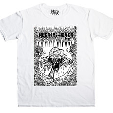 NECROBUTCHER - Wimpsearslaughter T-Shirt