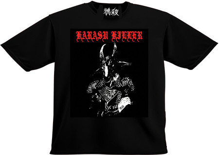 KARASU BATHORY T-Shirt