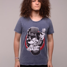 ESTONADA MICKEY SLASH MASCULINA