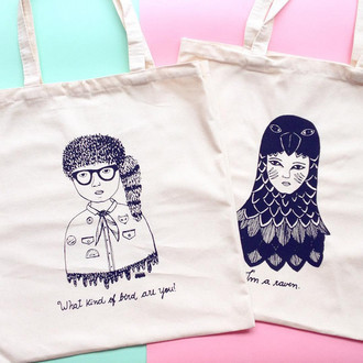 bag suzy & sam