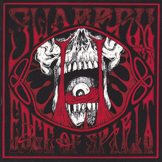 "Swarrrm / Edge Of Spirit ‎– Swarrrm / Edge Of Spirit Split 7""EP"