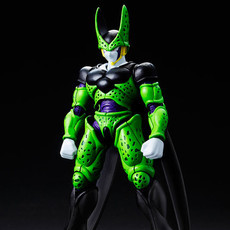 Bandai Figure-Rise Dragon Ball Perfect Cell