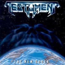 ​CD TESTAMENT - THE NEW ORDER (NOVO/LACRADO)