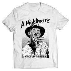 Camiseta - A Nightmare