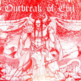 V/A Outbreak of Evil-Bestial Mock/Nocturnal/Vomitor/Toxic Holocaust 7