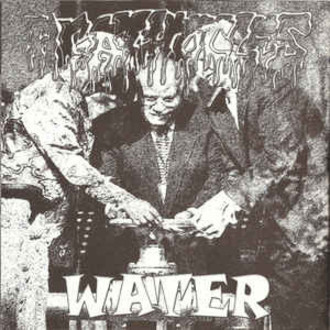 "Agathocles / The Usual Suspects  ‎– Water / Class Wars Split 7""EP"