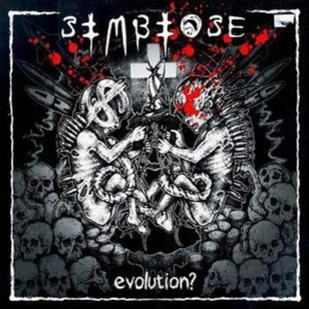 "Simbiose ""Evolution"" CD"