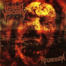 HYBRID VISCERY - Regression CD