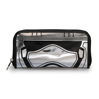 Loungefly x Star Wars - Captain Phasma Embossed Wallet