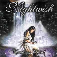 CD NIGHTWISH - CENTURY CHILD (NOVO/LACRADO)