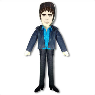 Boneco Oasis - Noel Gallagher