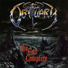 Obituary ‎– The End Complete CD