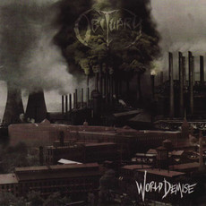 Obituary ‎– World Demise