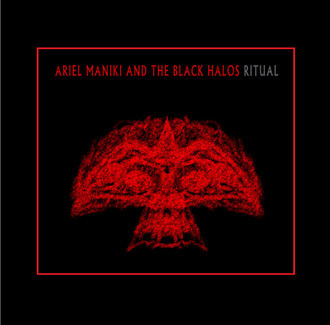 ARIEL MANIKI AND THE BLACK HALOS - Ritual (Ultimas 10 unidades)