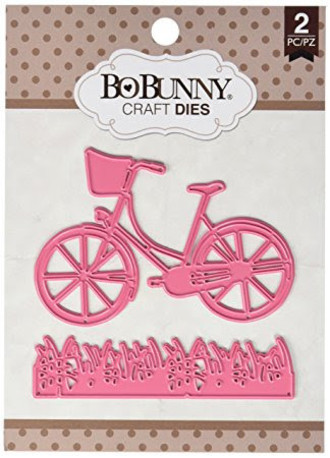 FACA BO BUNNY CRAFT - BIKE RIDE DIES