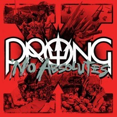 CD PRONG - X-NO ABSOLUTES (NOVO/LACRADO)