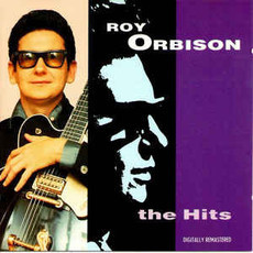 CD ROY ORBISON - THE HITS (IMPORTADO/USADO)