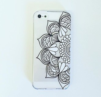 Case Mandala 2 (IPHONE6/6S)