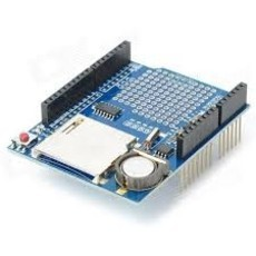 Data Logger Shield para Arduino C/ RTC DS1307