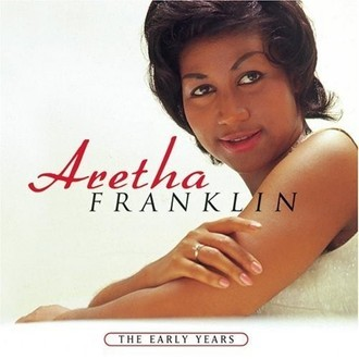 CD ARETHA FRANKLIN - THE EARLY YEARS (NACIONAL/USADO)