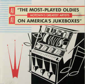 CD THE MOST-PLAYED OLDIES ON AMERICAN JUKEBOXES (IMPORTADO/USADO)