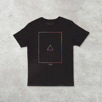 Camiseta Dark Side Of The Moon
