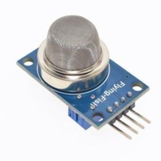 Sensor de Gás MQ-6 GLP, Propano e Iso-Butano