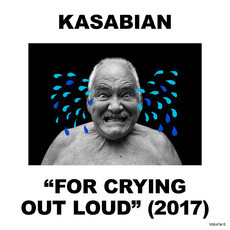 CD KASABIAN - FOR CRYING OUT LOUD (NOVO/LACRADO)