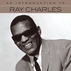CD RAY CHARLES - AN INTRODUCTION TO (NOVO/LACRADO)