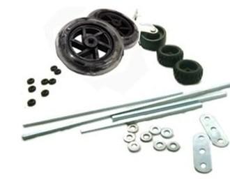 Kit Rodas PV - Modelix 026