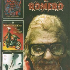 BOX DVD GEORGE A. ROMERO VOL. 4 (NOVO/LACRADO)