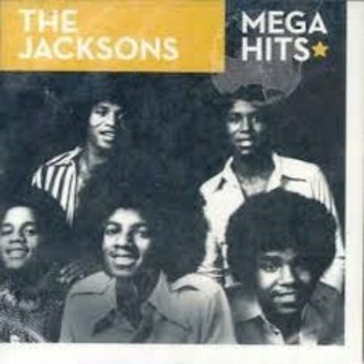 CD THE JACKSONS - MEGA HITS (NOVO/LACRADO)