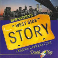 CD BERNSTEIN'S WEST SIDE STORY (IMPORTADO/USADO)
