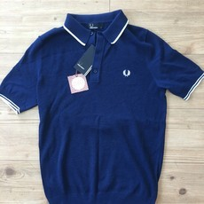 Blusa - FRED PERRY