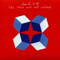 CD DAVID KITT - THE BLACK AND RED NOTEBOOK (NOVO/LACRADO)