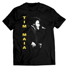 Camiseta - Tim Maia