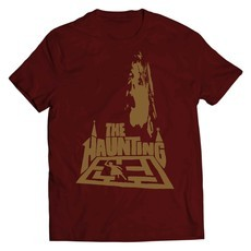 Camiseta - The Hauthing