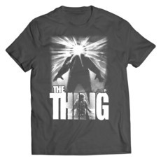 Camiseta - The Thing
