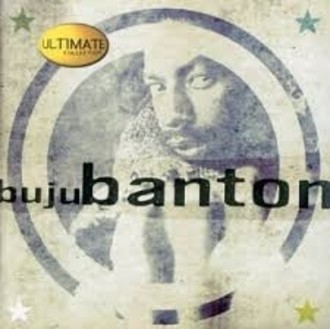 CD BUJU BANTON - ULTIMATE COLLECTION (IMPORTADO/USADO)