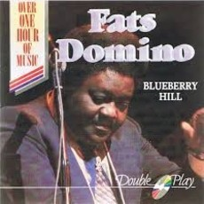 CD FATS DOMINO - DOUBLE PLAY (IMPORTADO/USADO)